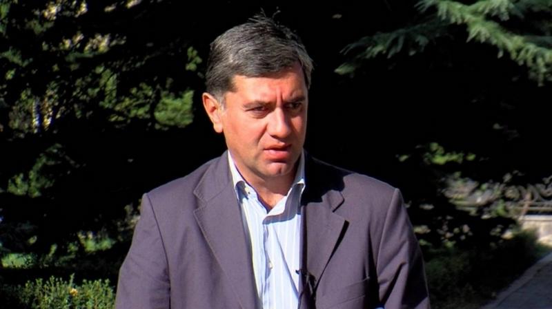 Окруашвили: в парламент собираются войти несколько представителей оппозиции