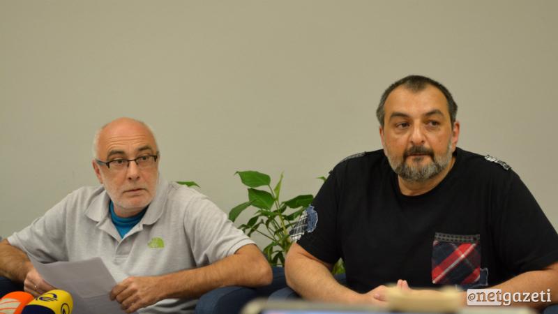 Основатели «Rustavi-2» требуют наложить арест на имущество телеканала