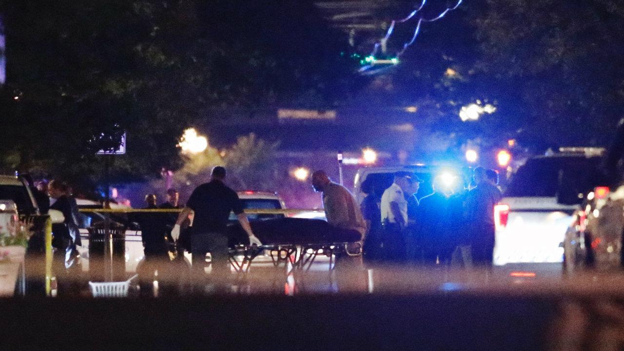 9 დაღუპული და 27 დაჭრილი – მეორე შეიარაღებული თავდასხმა აშშ-ში