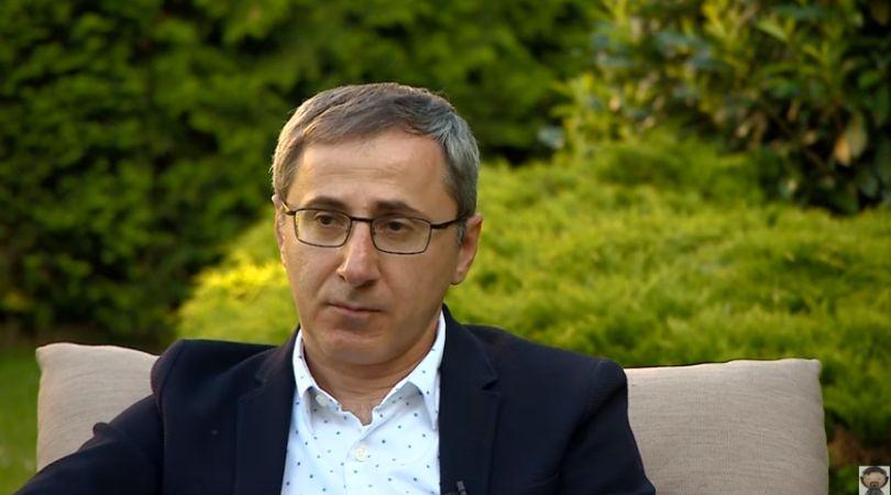 Зураб Адеишвили лишился гражданства Грузии