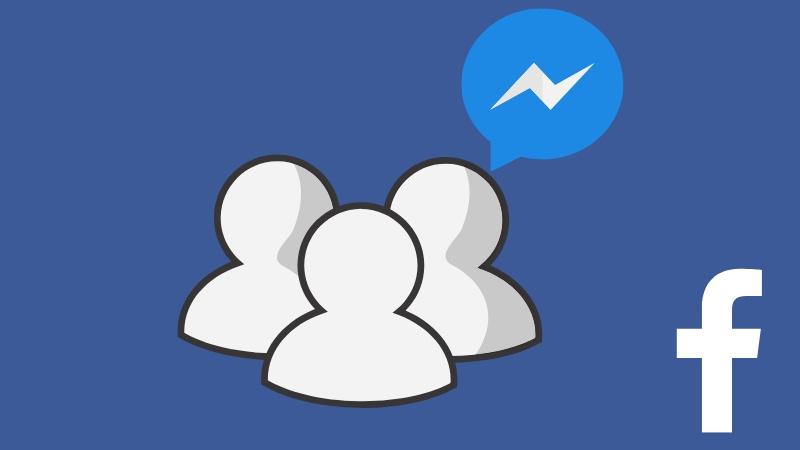 Facebook ჯგუფებში ჩატის ფუნქციას აუქმებს