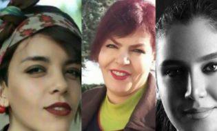 დაპატიმრებული ქალები ირანში. ფოტო: Iranntl