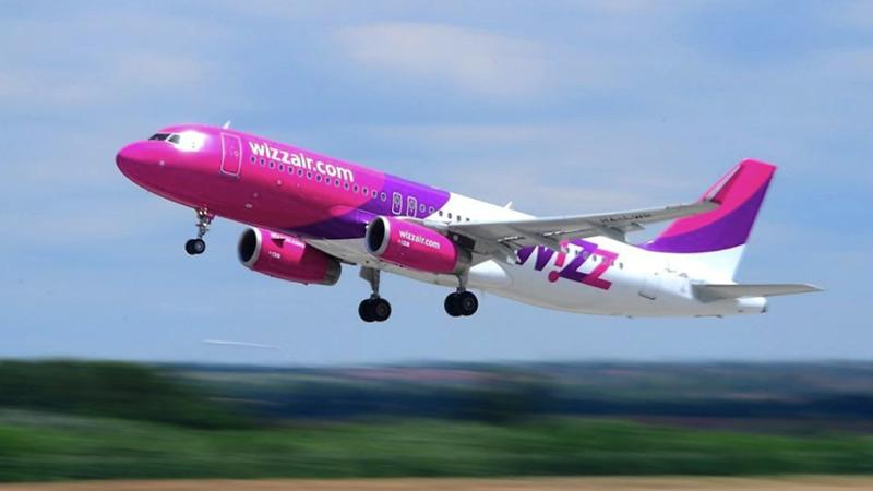 WizzAir вернется на грузинский рынок после снятия ограничений на полеты