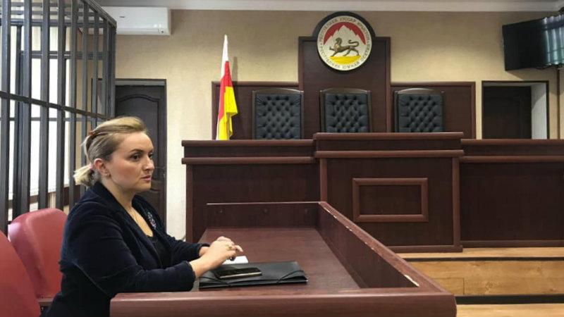 Гражданская активистка из Ахалгори намерена объявить голодовку