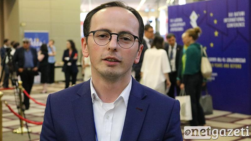 Филип Рикер обсудил с НПО создание в парламенте комиссии по расследованию