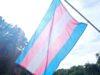 ტრანსგენდერების დროშა