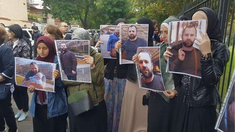 Страх перед Кремлем или почему Грузия хранит молчание по делу Хангошвили?
