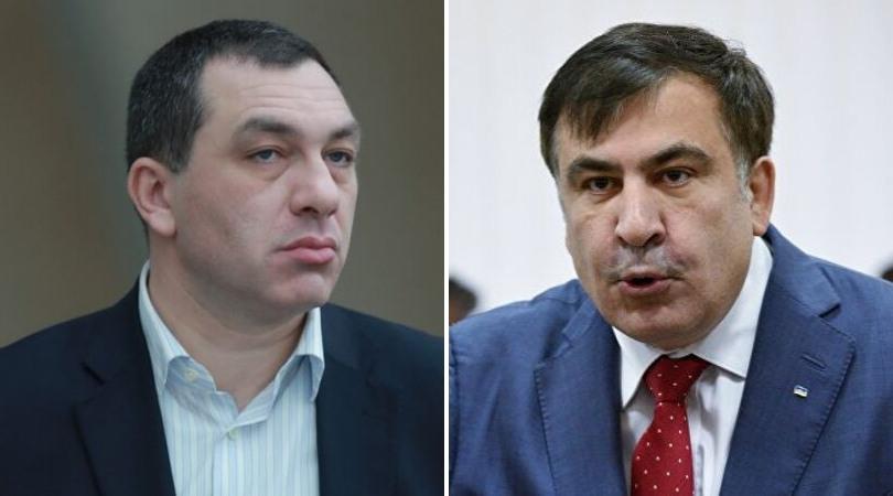 Может ли Саакашвили стать премьер-министром Грузии?