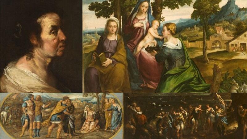 საქართველო იტალიელი მხატვრების გამოფენას უმასპინძლებს