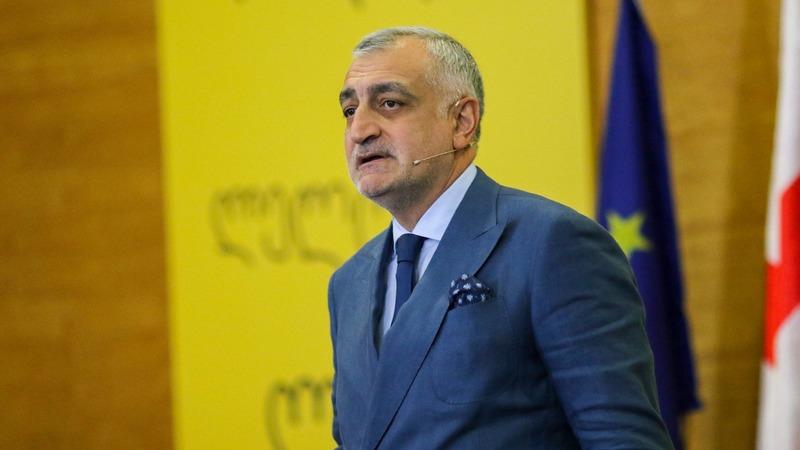 «Лело» выступает за проведение досрочных выборов весной 2022 года
