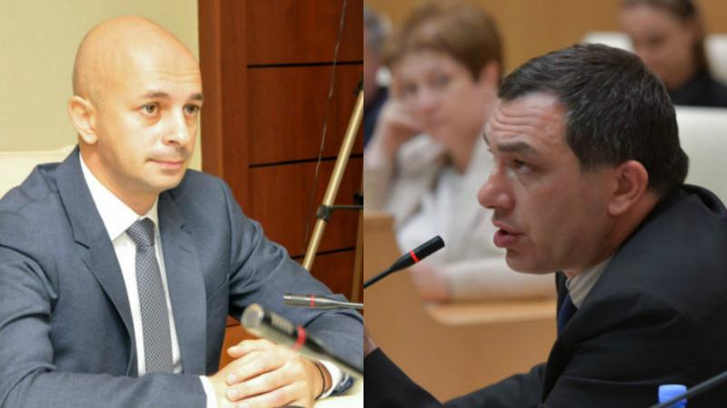 """მიქაუტაძე """"NGO-ების მოთხოვნას მოსამართლეების გათავისუფლებაზე"""" მუქარად მიიჩნევს"""