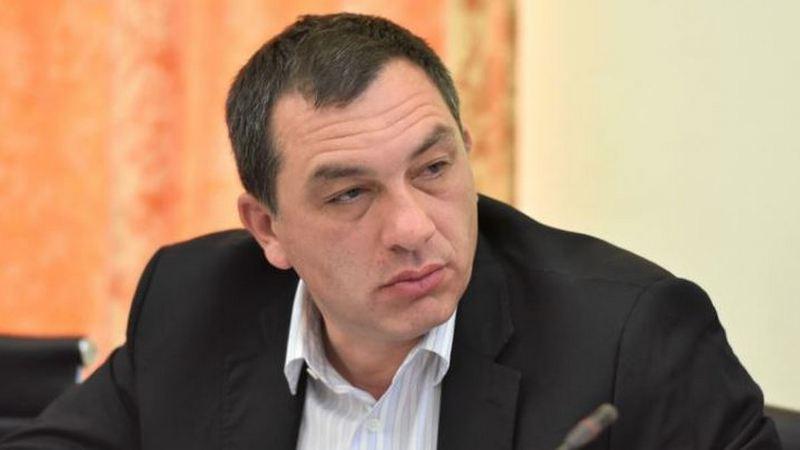 Лидер «Европейской Грузии» Гига Бокерия не подпишет документ Даниельсона