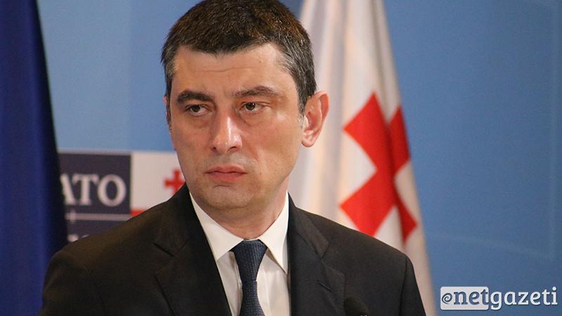 Власти Грузии о проблеме разграничения границ с Азербайджаном: «Это наше внутренее дело»