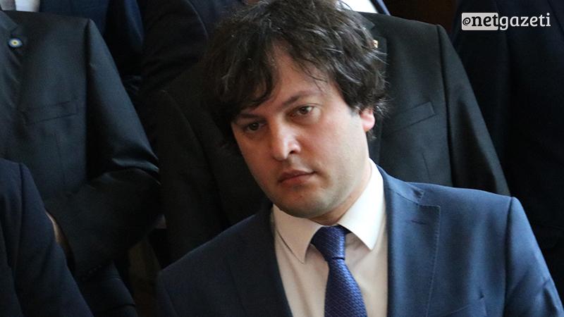 «Грузинская мечта» обвинила оппозицию в срыве переговоров
