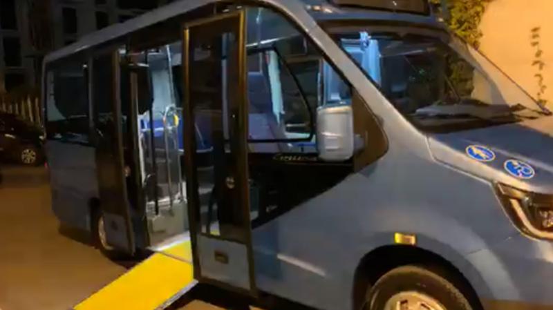 ყვითელი მიკროავტობუსები ახლით ჩანაცვლდება – კალაძე