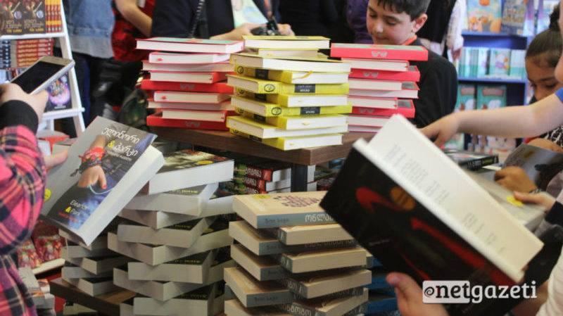 წიგნის მაღაზიების გახსნა, საგადასახადო შეღავათები – გამომცემელთა ასოციაციის მიმართვა მთავრობას