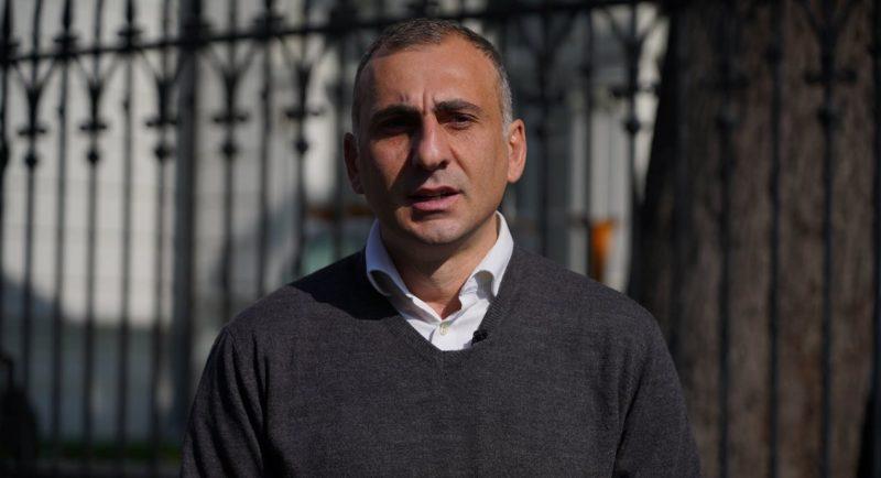 Лидеры партии «Граждане» намерены войти в парламент Грузии