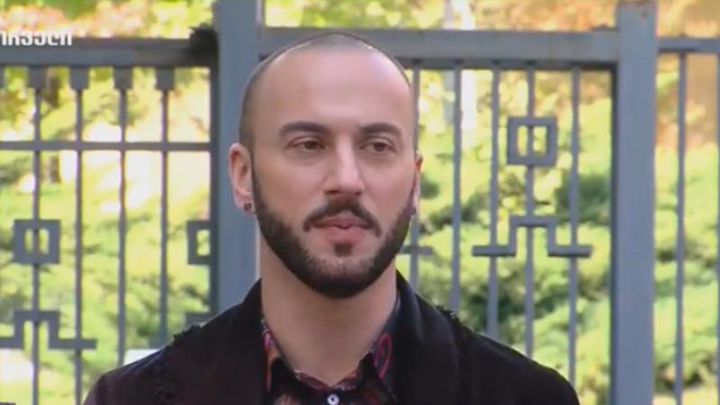 გაბუნიას საქმეზე რუსეთის მოქალაქეს 4-წლიანი პატიმრობა შეუფარდეს