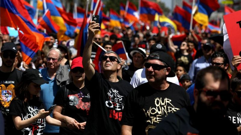 Что произойдет, если США признают Геноцид армян? — Взгляд из Армении