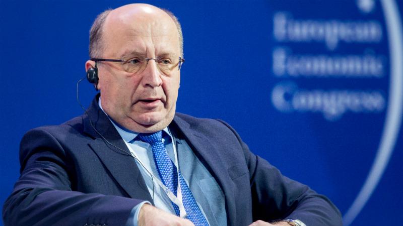 Кубилюс: «Если «Грузинская Мечта» не наберет 43%, ЕС окажет давление, чтобы добиться назначения внеочередных выборов»