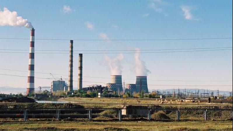 გარდაბნის თბოელექტროსადგურის 200-მდე თანამშრომელი გაფიცვას აგრძელებს