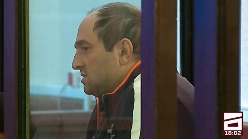 Пенитенциарная служба подтвердила факт избиения Гиоргия Руруа в тюрьме