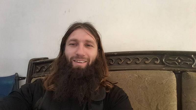 უკრაინაში დააკავეს ISIS-ის მებრძოლი ალ ბარა შიშანი, რომელიც საქართველოს მოქალაქეა