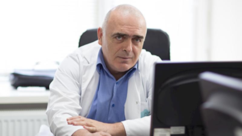 Личный узник де-факто президента Бибилова? 22-й день после задержания доктора Важи