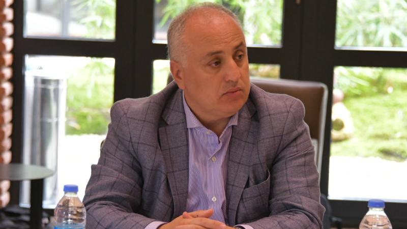 Депутат выступил с инициативой амнистировать часть осужденных за семейное насилие
