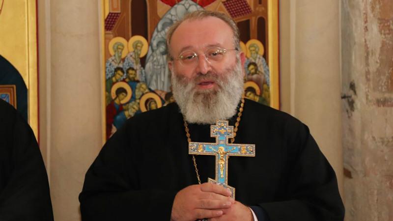 Дело картографов: грузинский епископ принес извинения задержанным