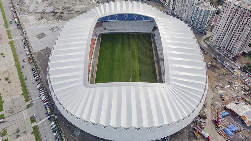 საქართველოს ნაკრების მატჩები ბათუმში აღარ გაიმართება | UEFA