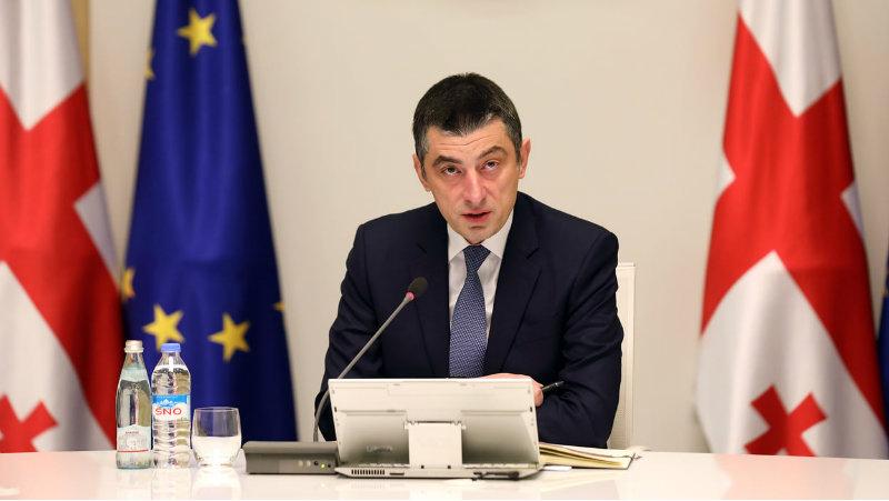 Гахария о различиях стандартов трудовых прав в Грузии и экономически развитых странах