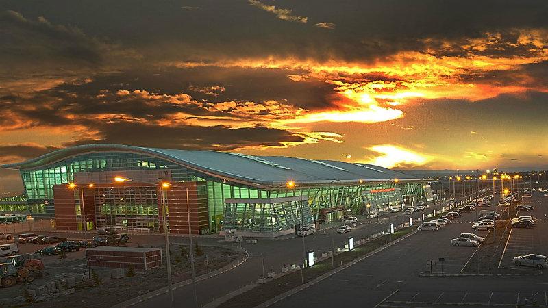 Грузия открыла воздушную границу для граждан Туркменистана, Узбекистана, Таджикистана и Киргизстана