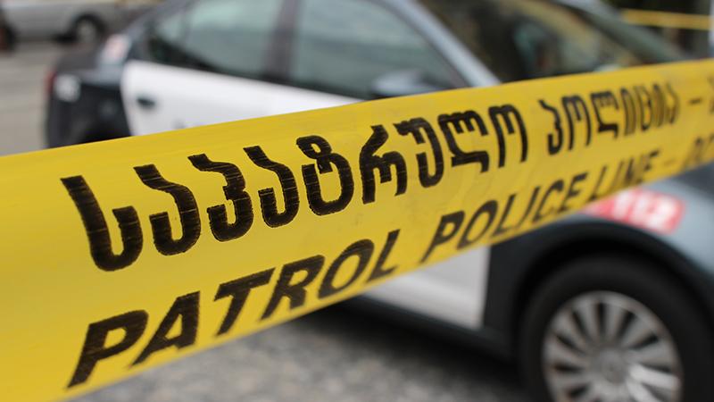 ავტოავარიას თბილისში 3 ადამიანი ემსხვერპლა