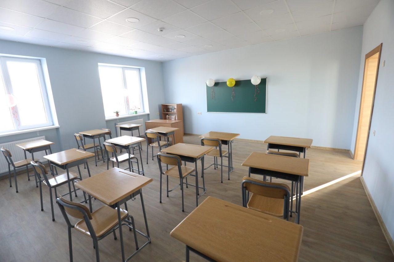 საქართველოში 10 404 მოზარდს სკოლაში არასდროს უვლია – სამინისტრო