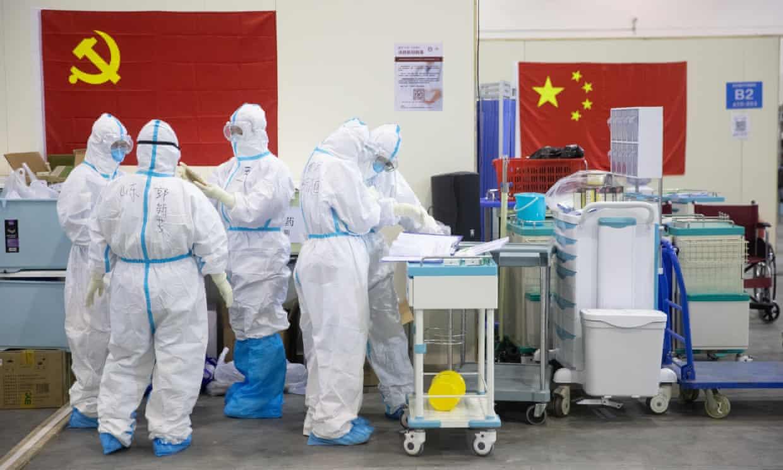 ჩინეთი WHO-ს დაგვიანებით აწვდიდა ინფორმაციას — AP