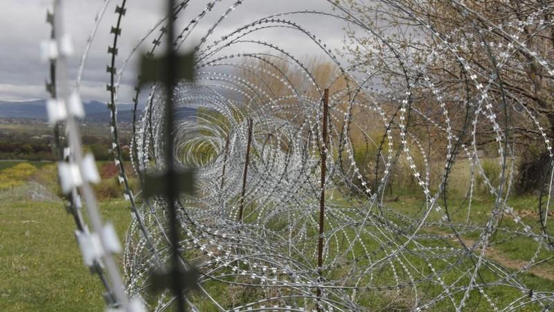 Цхинвали: «Гражданин Грузии пересек границу из-за сложных экономических условий»