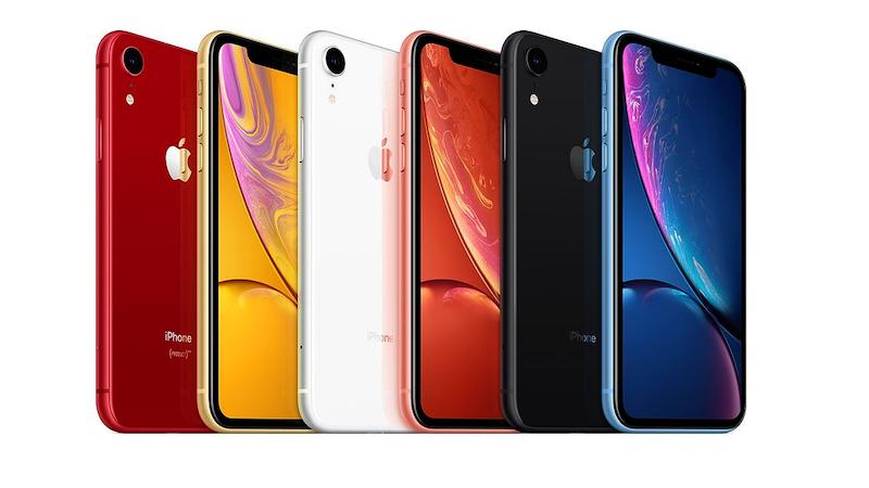 ძველი აიფონების შენელების გამო Apple დააჯარიმეს