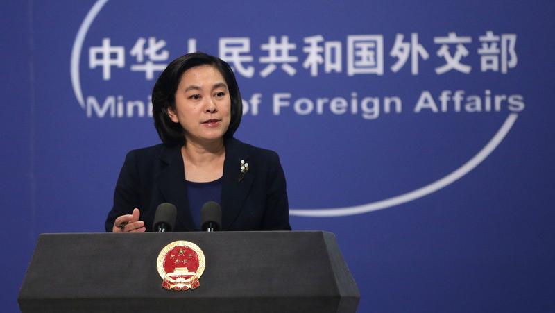 ჩინეთი WHO-ს დამატებით 30 მილიონ დოლარს გამოუყოფს