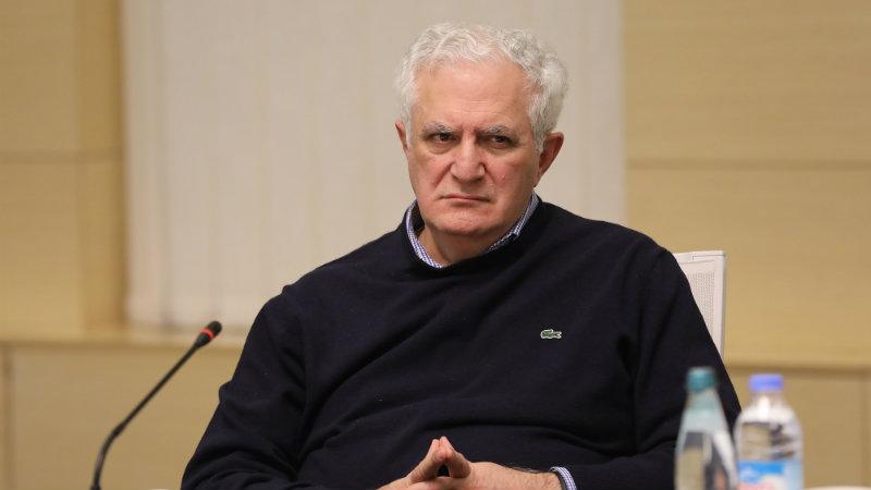 Главный эпидемиолог Грузии: за последние 24 часа были инфицированы 308 медицинских работников