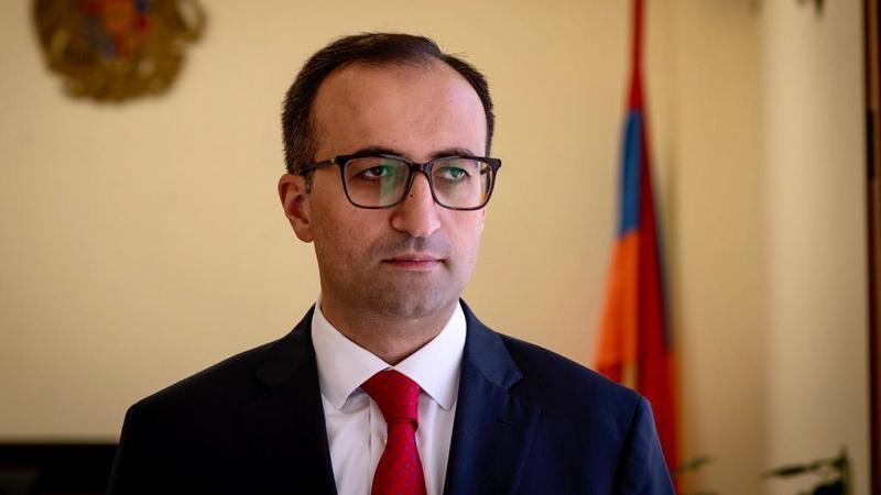 Министр здравоохранения Армении подал в отставку