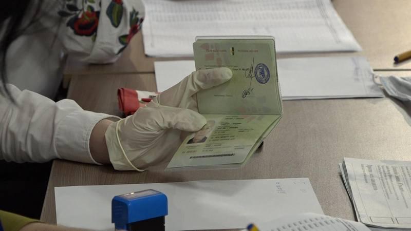 Жители Абхазии и Южной Осетии примут участие в выборах в Госдуму России
