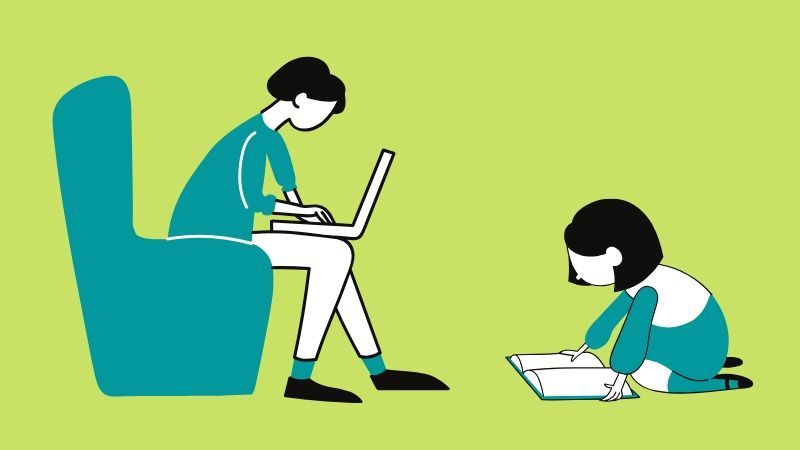 საქართველოში მოსწავლეების 15%-ს სახლში ინტერნეტზე წვდომა არ აქვს — unicef