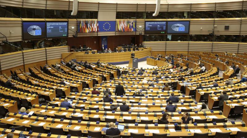 Европарламентарии: призываем уважать выбор электората и искать компромисс
