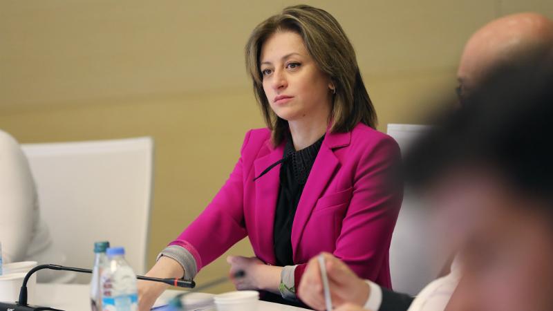 Глава Минздрава Грузии о российской вакцине против COVID-19