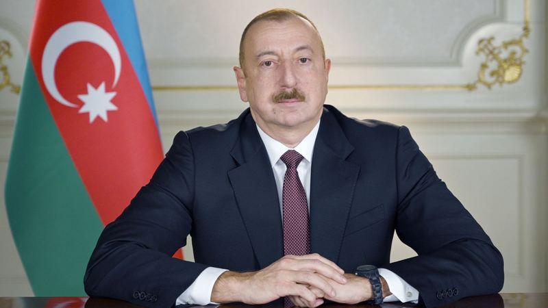 Алиев: С помощью турецких дронов мы уничтожили военную технику Армении стоимостью в 1 миллиард долларов