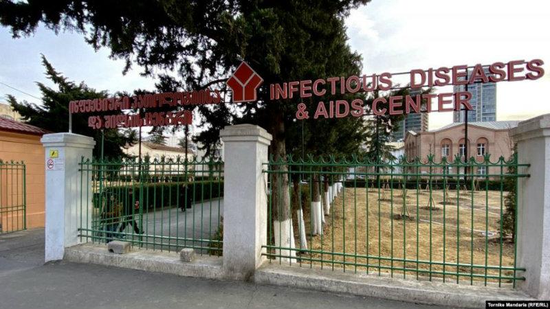 Covid-19: на Аджарию приходится 66% новых случаев заражения