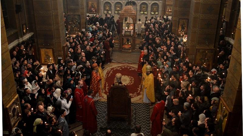 Грузинские теологи выступили с критическим посланием к ГПЦ
