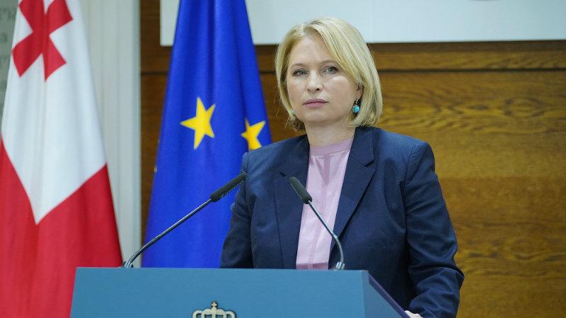 Глава Минэкономики Грузии: в случае открытия ресторанов 6 февраля, последует жесткая реакция