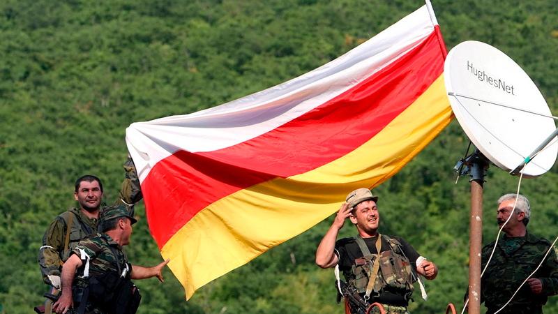 ВС Южной Осетии переведены на особый режим из-за учении «Достойный партнер»